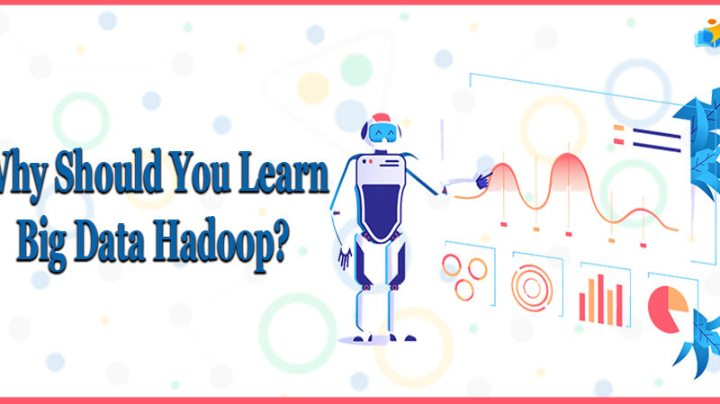 Why Should You Learn Big Data Hadoop?